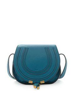 CHLOE Marcie Small Crossbody Satchel Bag