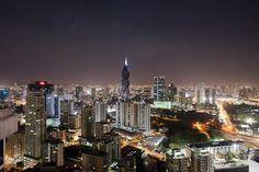 Cdad. Panamá