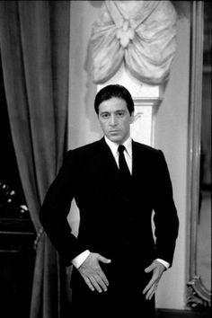 Al Pacino dans Le Parrain 2