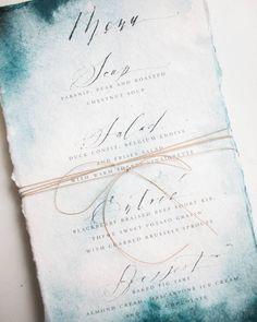Graphic Designer + Organic Calligrapher based in Northern Virginia / Wedding Inquiries currently closed / Editorial Shoots: http://juliehadesign.com