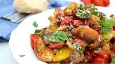 toskánský salát