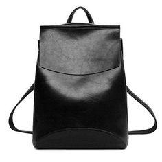 Versatile Stylish Backpack and Shoulder Bag 681c1c8ba13a0