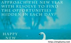 New year 2015 inspirational quote