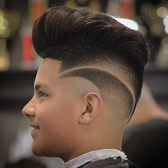 Haircut by diego_djdgaf http://ift.tt/1KeaAIv #menshair #menshairstyles #menshaircuts #hairstylesformen #coolhaircuts #coolhairstyles #haircuts #hairstyles #barbers