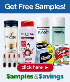 (1) Free Sample by Mail - Supplies Limited | ShareYourFreebies.com