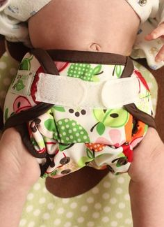 Tiny Tush One Size Mini Newborn Diaper Cover on pound baby weeks) - Front View Cloth Diaper Reviews, Cloth Diaper Covers, Newborn Diapers, Cloth Diapers, 9 Pound Baby, Cloth Training Pants, Hospital Bag Essentials, Target Baby, Diaper Sizes