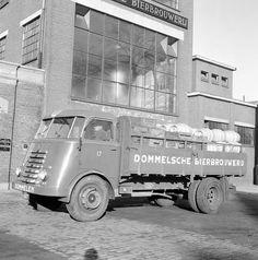 DAF H-4971 Dommelsch Bier.