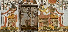 Chepri | LundinOrient´s Egypten