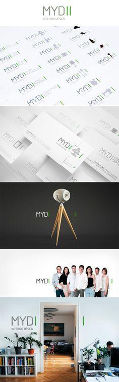 visual ID / MYD interior design