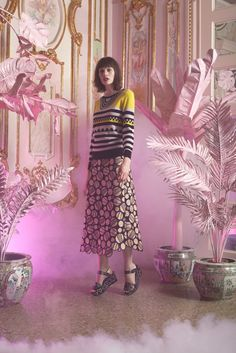 Cynthia Rowley Resort 2016 Fashion Show Fashion Gallery, Fashion Show, Fashion Design, Fashion Trends, Cynthia Rowley, Vogue, Street Style Trends, Milan Fashion Weeks, Couture