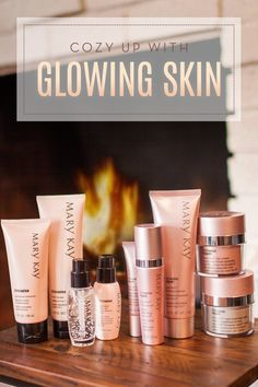 Reduce the appearance of fine lines with the TimeWise® Miracle Set®, and rescue skin from the damage of the past with Timewise Repair® Volu-Firm® Set! | Mary KayShop with me 24/7 or join my team!http://www.marykay.com/osmith96