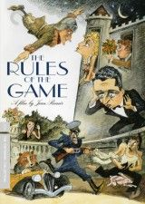 Considered one of the greatest films ever made, The Rules of the Game (La règle du jeu), directed by Jean Renoir in 1939 (son of iconic painter Auguste Renoir) with costumes by Coco Chanel, it is a scathing critique of corrupt French society cloaked in a comedy of manners in which a weekend at a marquis' country château lays bare some ugly truths about a group of haut bourgeois acquaintances. The film has had a tumultuous history: it was subjected to cuts after the violent response of...