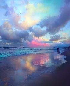 Beautiful sunset of Gold Coast Queensland Australia cc: dotzsoh . Here you relax with these backyard landscaping ideas and landscape design. Beautiful Sunset, Beautiful Beaches, Beautiful World, Trees Beautiful, Pretty Pictures, Cool Photos, Best Pictures, Landscape Photography, Nature Photography