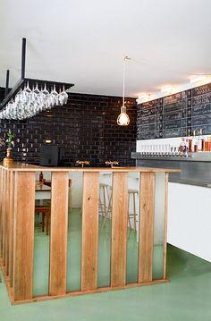 Mikkeller Bar In Copenhagen