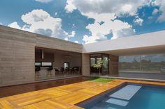 Galería de Casa Cuiabá / Allouchie Arquitetos - 4