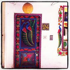 Hauz Khaz Village - @ngs22- #webstagram