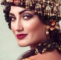 Helly Luv (Kurdish Singer/Humanitarian)