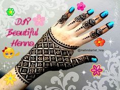 Easy simple beautiful henna hand glove mehndi designs for hands tutorial for eid,weddings etc - http://www.wedding.positivelifemagazine.com/easy-simple-beautiful-henna-hand-glove-mehndi-designs-for-hands-tutorial-for-eidweddings-etc/ http://img.youtube.com/vi/m1CjwpwTwCQ/0.jpg %HTAGS