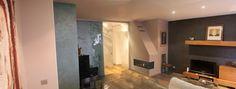 Federico Centarti Studio: Restauración piso completo, 90 m2   2013 - Living, sala de estar.