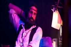 """""""Αγαπάω κι αδιαφορώ""""�για 4 ΜΟΝΟ παραστάσεις Μετά από μία ιδιαίτερα επιτυχημένη σειρά παραστάσεων, το μουσικοθεατρικό αφιέρωμα στο Νικόλα Άσιμο «Α..."""