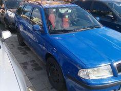 Skoda octavia combi 4x4, 1,9 tdi. 4x4, Vehicles, Motorbikes, Car, Vehicle, Tools