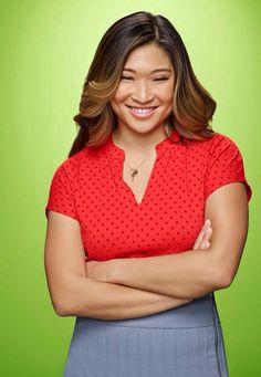 Photoshoot Glee Season 6 Tina