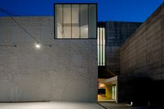 Gallery of CAN FRAMIS Museum / Jordi Badia - 34