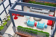 Living City Large | Topiarius Inc.