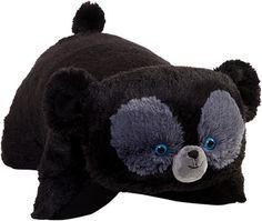 'Brave' pillow pet. :D