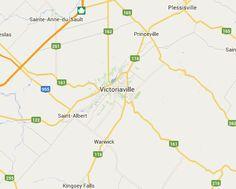 PARC TERRE-DES-JEUNES - Victoriaville, Quebec | Free Campsites Near You