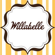 """#WILLABELLE. """"Beautiful protector."""" Modern portmanteau name. #Willa is increasingly fashionable, with its pioneer strength and the graceful beauty of the willow tree. Willa has been used by celebs #Keri Russell, Philip Seymour Hoffman, and Meryl Streep. #Belle has nothing but positive associations, from """"belle of the ball"""" to """"Southern belle"""" to the Disney heroine. Though it has been overshadowed by Bella, Belle has its own Southern charm. #babynames #girlnames #uniquenames #modern #william"""