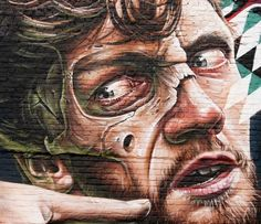 smug-street-art-15 This is Art, not Mine nor yours, but It deserves to be seen...by everyone...Share it...