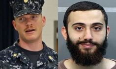 REPORT: Navy to Charge Officer Who Fired on Islamist During Chattanooga Terror Attack