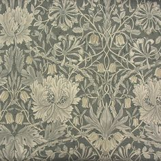 A linen union Fabric for curtains, blinds and upholstery Lined Curtains, Curtains With Blinds, Curtain Fabric, Blackout Curtain Lining, Home Comforts, Window Film, Upholstered Furniture, William Morris, Natural Linen