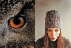 Trend Tablet – trend platform by Li Edelkoort Emperors New Clothes, Owl Eyes, Look Into My Eyes, Compare And Contrast, Natural Texture, Beautiful Eyes, Color Trends, Color Splash, Amazing Photography