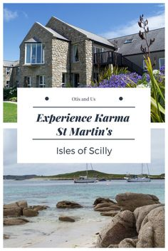 Experience Karma St Martin's, Isles of Scilly
