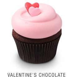 Georgetown Cupcake | DC Cupcakes | Valentine's Day cupcakes that ship anywhere in the US!