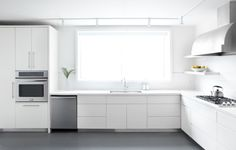 All white everything #futurehome