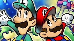 RUMOR - Hacker discovers information pointing to Mario & Luigi: Superstar Saga DX   - information comes from SciresM a well-known Nintendo hacker - claims to have found information on the 3DS eShop pertaining to the listing - included the eShop listing number as well in a Tweet  How would you feel if this turned out to be true? Is it time to revisit the Mario and Luigi series for remakes?  from GoNintendo Video Games