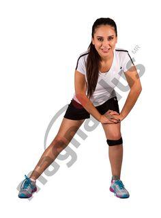 SOPORTE MAGNÉTICO DE RODILLA  Quita el dolor y ayuda en la rehabilitación de rodillas. Dale seguridad a tu rodilla al practicar tu deporte favorito.