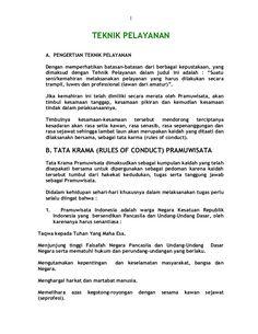 Travel Agent Career, Minangkabau, Mogok, Ciri