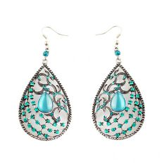 Bauble of the Day -$7.99  #fashionjewelry #fashion #earrings
