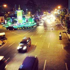Medan di Sumatera Utara