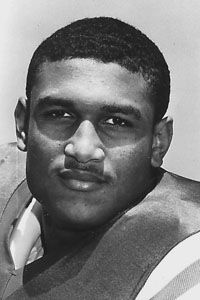 Willie Roaf, 2012 NFL Hall of Fame Inductee.  Go Bulldogs!