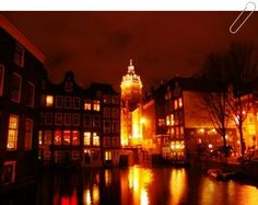 The Best Place in Amsterdam.