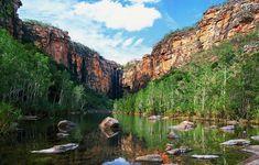 Kakadu National Park (Jabiru, Australia)