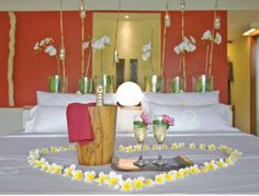 honeymoon suite decorations | click spectacular honeymoon suite is one found here is honeymoon at ...