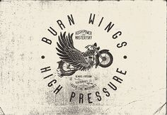 Custom Garages, Wings, Behance, Branding, Logos, Poster, Monkey, Graphics, Silk