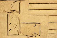 CHAN CHAN ARCHAEOLOGICAL ZONE - PERU