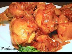 Chicken Asado